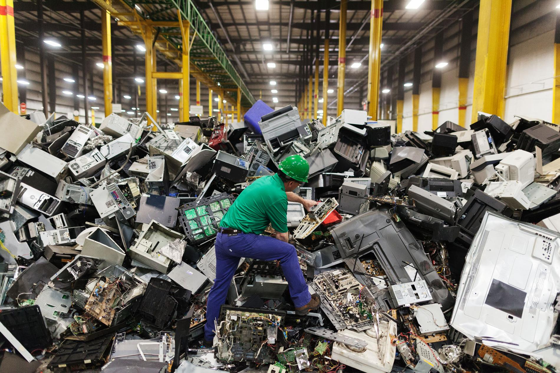 where-does-your-electronic-waste-go